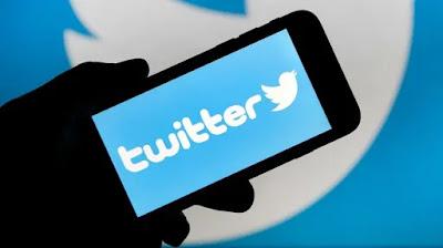 Twitter Accounts Hack