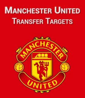Rumor Transfer Manchester United