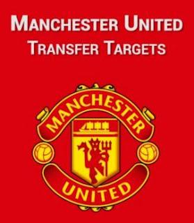 Rumor Transfer Manchester United