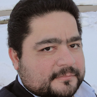 Sobre o autor: Luís Cláudio