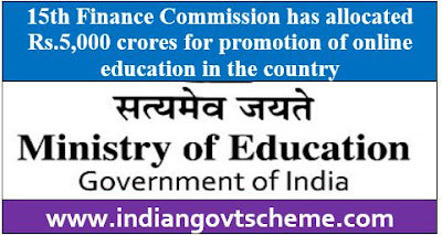Promotion of online education