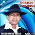Agricio Cardoso - Vol. 06 - 2018