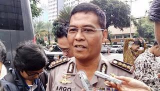 Dua Lagi Tersangka Penembakan di Daan Mogoit Dibawa ke Jakarta
