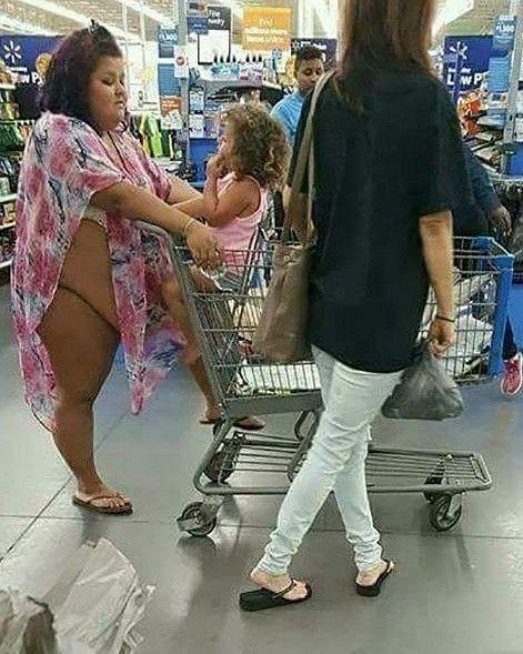 Walmart Photoshop