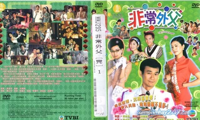 http://xemphimhay247.com - Xem phim hay 247 - Ông Bố Vợ Phong Lưu (2003) - The Driving Power (2003)
