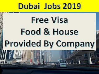 Jobs In Dubai, Dubai JObs