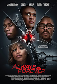 Always and Forever 2020 Dual Audio 720p BluRay