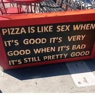 Pizza is like.. www.lol.com
