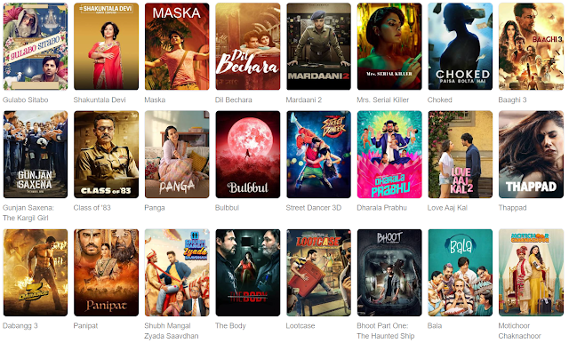SkymoviesHD 2020: Watch & Download Latest Bollywood, Hollywood HD Movies