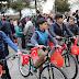 Di Turki, Hadiah Sepeda Untuk Anak yang Rajin Shalat di Masjid