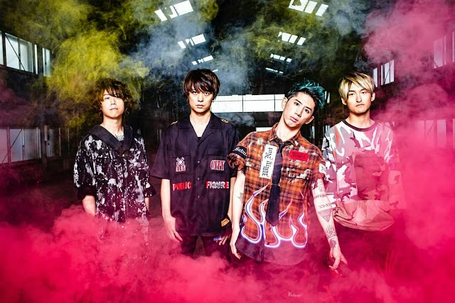 One Ok Rock Gelar Tur Konser Dalam Tayangan Streaming Youtube
