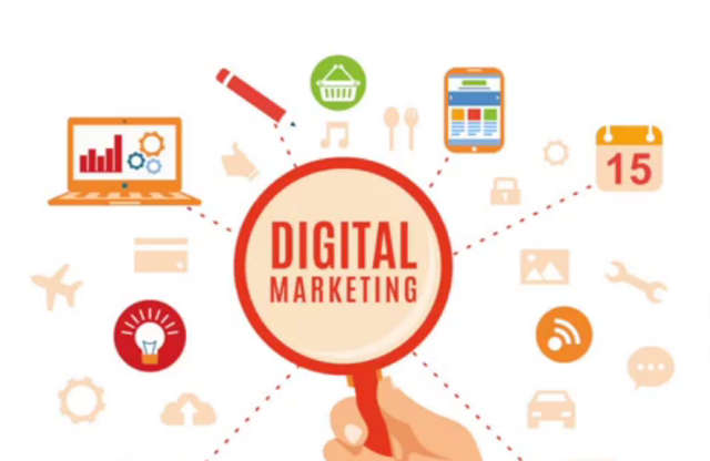 key elements of the digital marketing