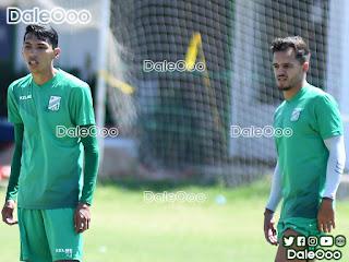 Ronaldo Sánchez y Matheo Zoch las alternativas de Oriente Petrolero para el Clásico Cruceño por la Copa Santa Cruz - DaleOoo