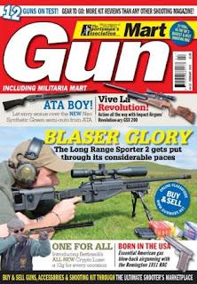Gun Mart Edisi Februari 2015
