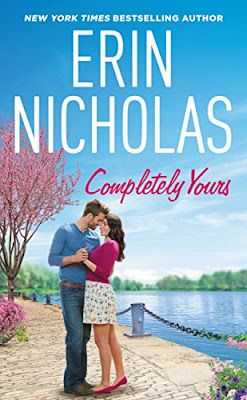 Book Review: Completely Yours, by Erin Nicholas