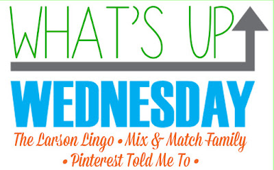 What's Up Wednesday – October Edition