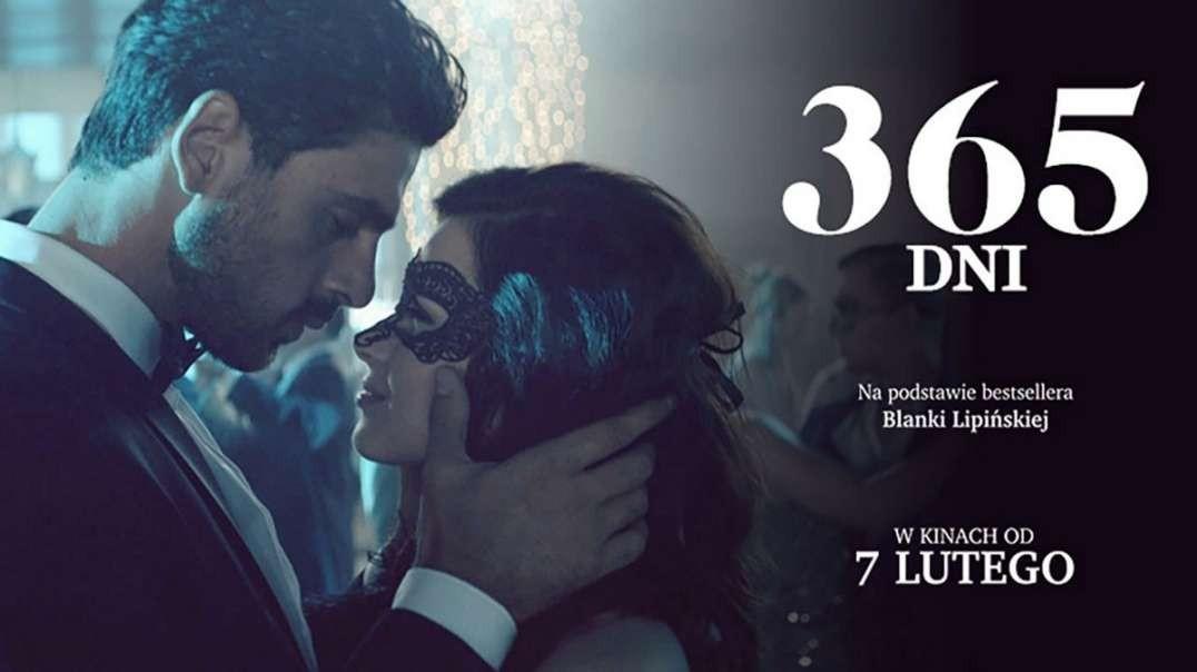365 Days Trailer German