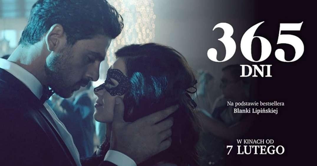 365 Days Trailer