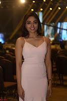 Aishwarya Devan in lovely Light Pink Sleeveless Gown 035.JPG