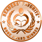 2016 READERS' FAVORITE AWARD