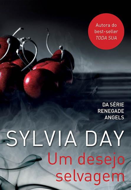 Um Desejo Selvagem Sylvia Day