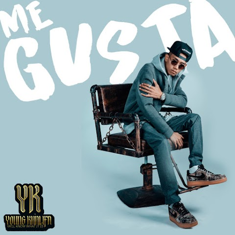 YK - Me Gusta MP3