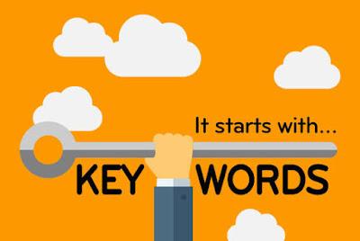 List of highly Money Making Keywords