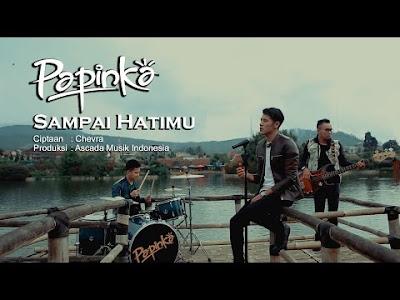 Download Kumpulan Lagu Papinka Terbaru