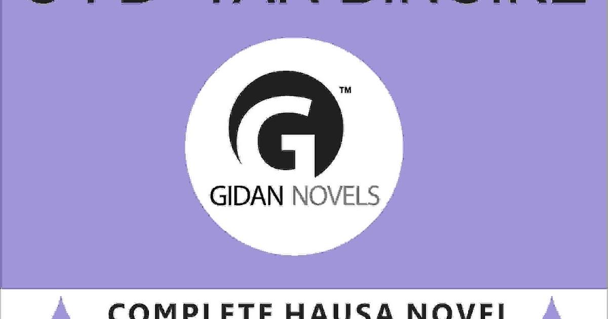 CID Yar bincike Complete Hausa Novel - Gidan Labarai