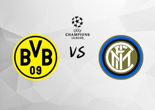 Borussia Dortmund vs Internazionale  Resumen y Partido Completo