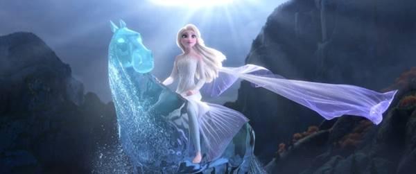 Kesimpulan Review Frozen 2, film animasi terbaru 2019
