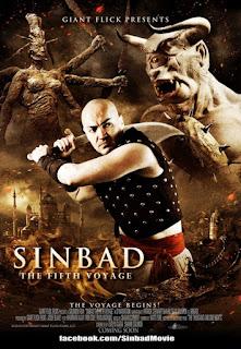 Sinbad The Fifth Voyage (2014) ซินแบด พิชิตศึกสุดขอบฟ้า