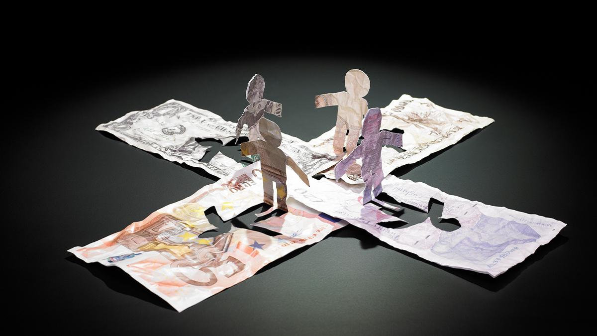 المعالجة المحاسبية عند بيع الورقة المالية قبل حلول موعد استحقاقها - تابع المحاسبة عن الأصول المتداولة