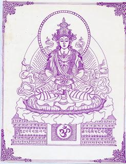 Diário do Iogue em Śuddha Yoga