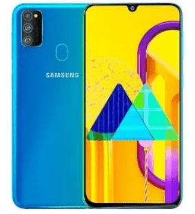 Cara Flash Samsung Galaxy M21 SM-M215F
