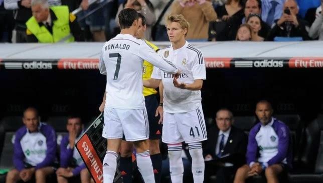 "Bernabéu fears ""Ronaldo replacement"" awaiting his return to Real Madrid"