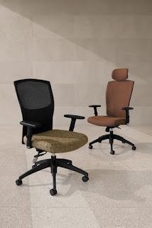 Ergonomic Alero Office Chairs