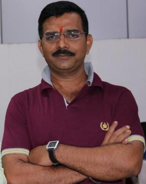Bhanudas Panmand