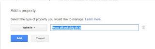 Mengatasi Status Redirected Fetch As Google Di Webmaster tools