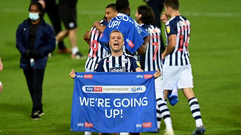 Video West Bromwich Albion 2-2 QPR
