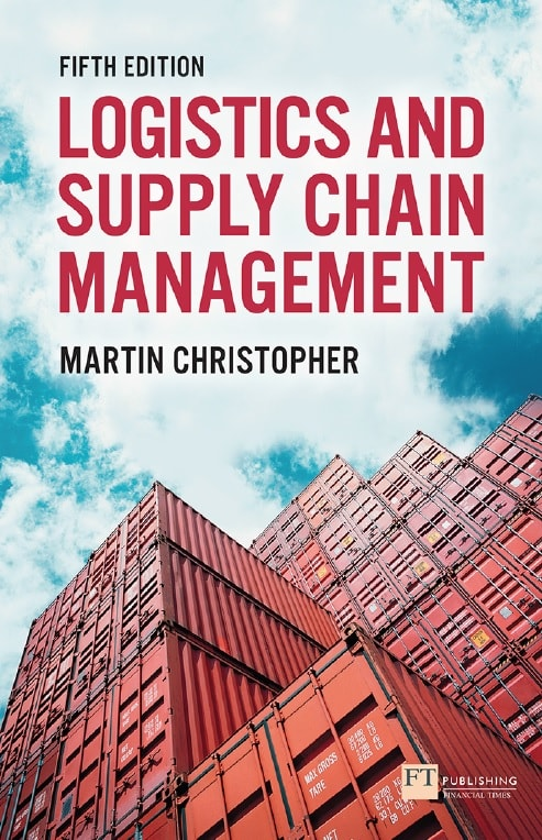 Logistics & Supply Chain Management, Fifth Edition