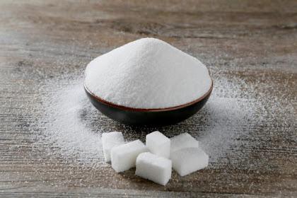 3 Alasan untuk Berhenti Makan Gula