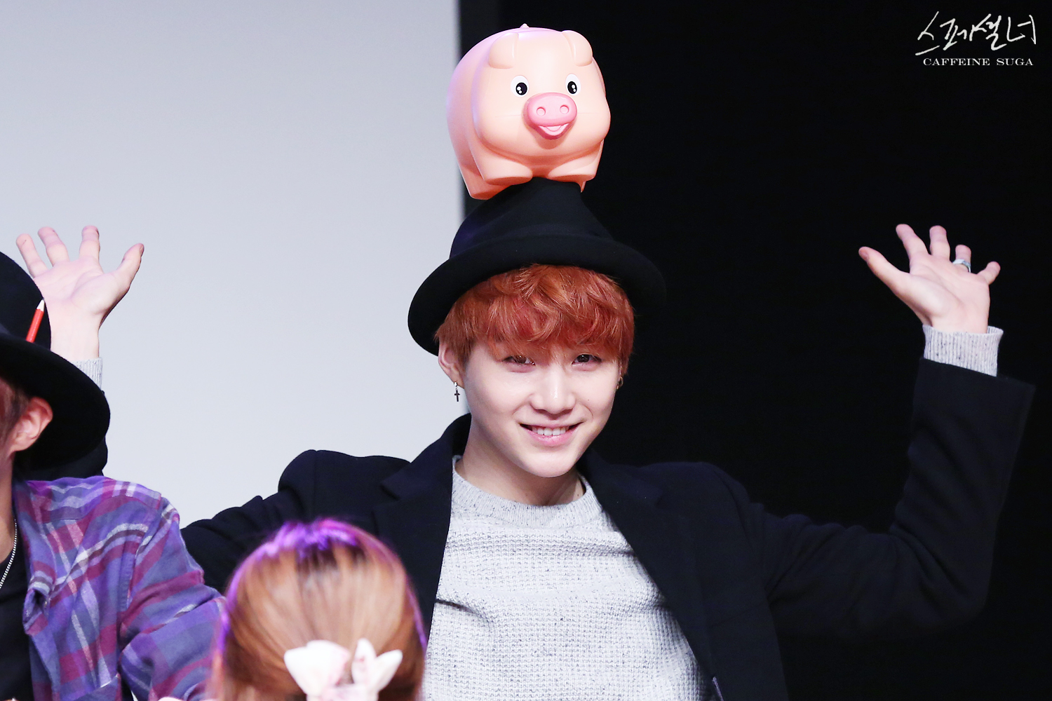 noona meroyan: 15 Reasons You Should Be In Love With Suga