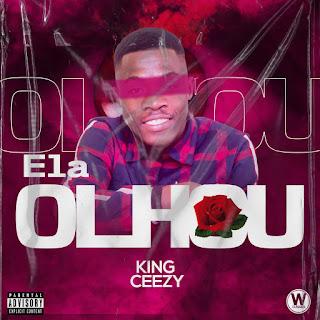 King Ceezy - Ela Olhou (R&B) [Prod Hard Music Records]