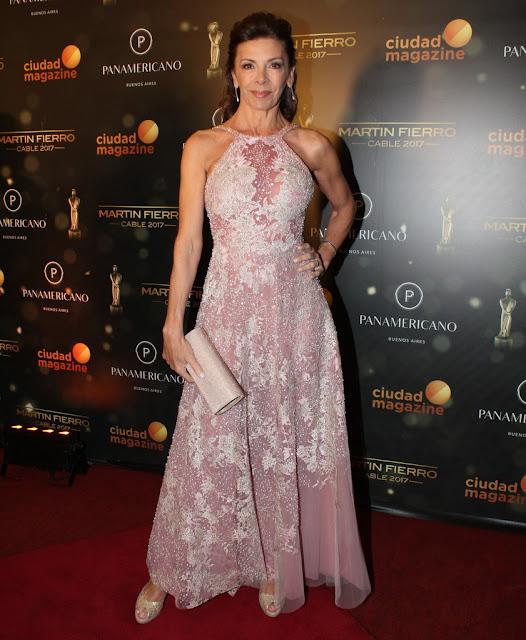 #MFCable2017 Fabiana Araujo en el Hotel Panamericano