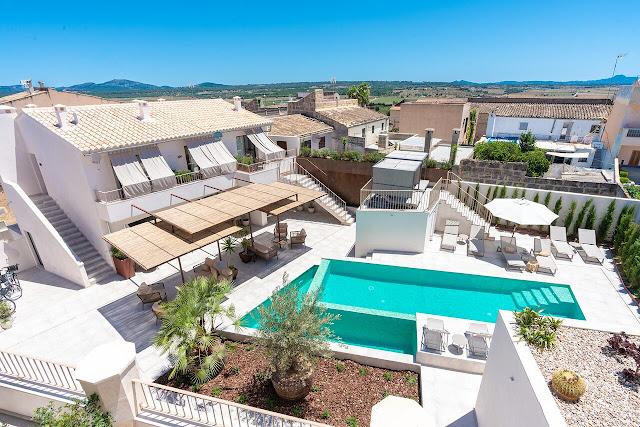 Ynaira Hotel & Spa en Mallorca