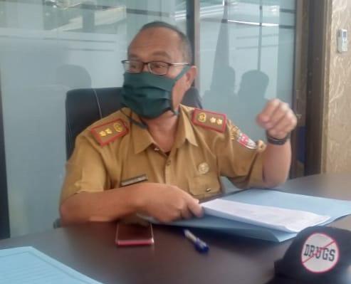 Terkait Dugaan Carut Marut Dana Penanganan Covid-19, Sepuluh Kepala Puskesmas Dipanggil Polres Mesuji.