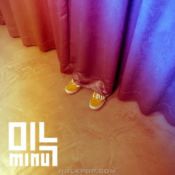 MiNU – 커튼 밑 신발처럼 – Single