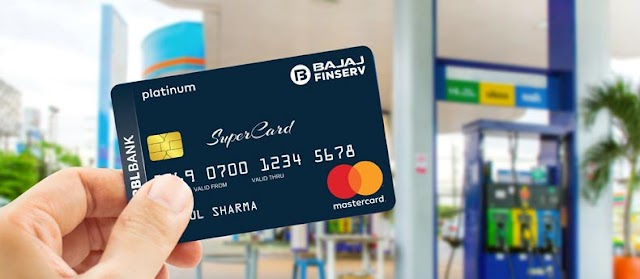 How RBL SuperCard is the Best Credit Card for Fuel