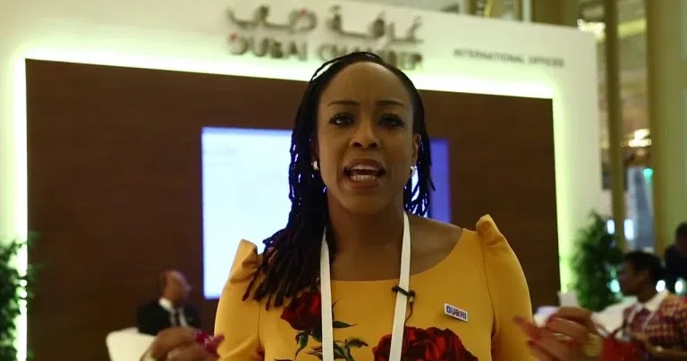 Nigerians are not banned from Dubai, Official clarifies